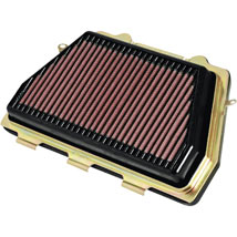 K&N Air Filter for CBR1000RR 08-16 (HA-1008)