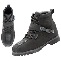 Joe Rocket Big Bang 2.0 Boot Black