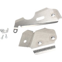 Works Connection Frame Guards for KX85 14-15