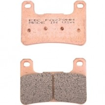 EBC HH Sintered Front Brake Pads for Z1000 10-13