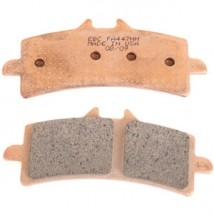 EBC HH Sintered Front Brake Pads for 1098 R 08-09