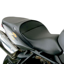 Sargent World Sport Performance Seat for Street Triple R 08-12