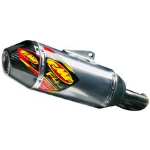 FMF Factory 4.1 Rct Slip-On Exhaust for Grom 14