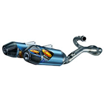 FMF Factory 4.1 Full Exhaust System RCT for CRF450R 13