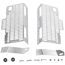 Devol Radiator Guard for CRF250X 04-12