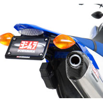 Yoshimura Rear Fender Eliminator Kit for WR250R 08-13