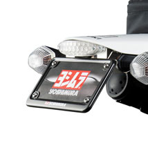 Yoshimura Fender Eliminator Kit for DR-Z400SM 07-09
