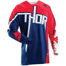 Thor Men's Core Anthem Jersey Navy