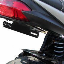 Targa X Tail Kit Fender Eliminator for FZ1 06-14