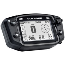 Trail Tech Voyager GPS Computer for CRF450X 04-14