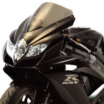Zero Gravity SR Windscreen for GSX-R600 08-10