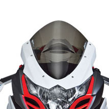 Zero Gravity Corsa Windscreen for GSX-R1000 09-13