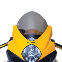 Zero Gravity Corsa Windscreen for GSX-R1000 07-08