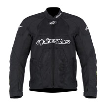 Alpinestars T-Scream Air Jacket Black/Green