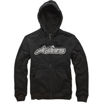Alpinestars Quest Hoody Black