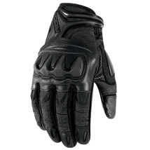 Icon Men's Overlord Resistance Gloves Stealth