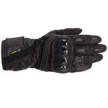 Alpinestars Men's Archer X-Trafit Gloves Black