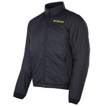 Klim Torque Jacket Black
