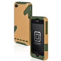Alpinestars Bionic iPhone 4 Case Olive/Khaki