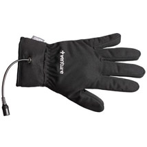 Venture 12V Heated Gloves Liner Black