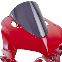 Puig Racing Windscreen for Panigale 12-13