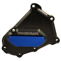 Woodcraft Crankshaft Cover (Right) for S1000RR 09-16