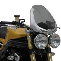 Givi A220A Specific Fitting Kit for Speed Triple 1050 05-09