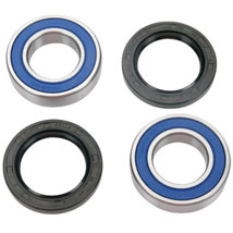 Moose Racing Wheel Bearings and Seal Kit for 400/520 MXC 01-02