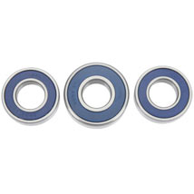Moose Racing Wheel Bearings and Seal Kit for 65 SX 00-13