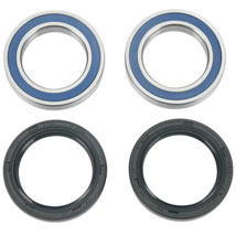 Moose Racing Wheel Bearings and Seal Kit for 125 SX 03-08