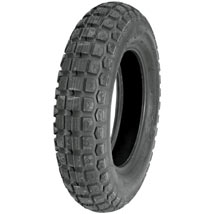 Bridgestone General TW2 Tire Front/Rear