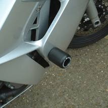 R&G Classic Style Frame Sliders for FJR1300 01-05
