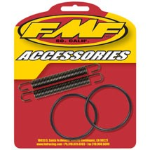 FMF Pipe Spring and O-Ring Kit for CR250R 05-07