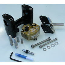 Scotts Steering Stabilizer Complete Kit for Grom 125 14