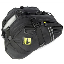 Wolfman E-12 Enduro Saddle Bag