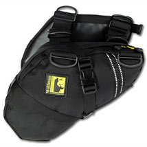 Wolfman Day Tripper Enduro Saddle Bag