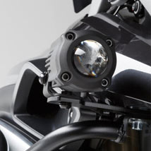 SW Motech Auxiliary Light Mount for R1200GS 13-15