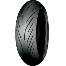 Michelin Pilot Power 3 Tire Rear