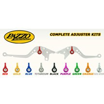 Pazzo Racing Replacement Adjuster Kit