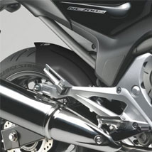 R&G Rear Hugger for NC700 S/X 11-16