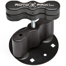 RotopaX DLX Pack Mount