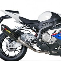 Akrapovic Evolution Line Full Exhaust for S1000RR 10-14