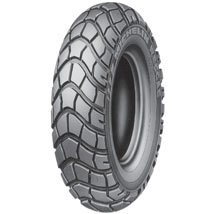 Michelin Reggae Scooter Tire Front/Rear