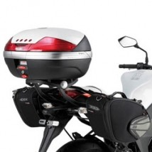 Givi T267 Soft Saddlebag Supports for  Z1000 10-13