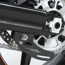R&G Racing Road Racing Toe Guard for SV650 99-11