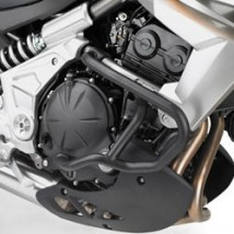 Givi TN422 Engine Guards for Versys 650 10-14