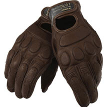 Dainese Blackjack Gloves Brown