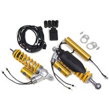 Ohlins EC-type Shock Absorber for ZX10R 11-12