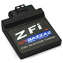 Bazzaz Performance Z-FI Fuel Injector Control Kit for WR250R 08-12