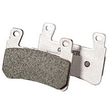 Galfer HH Sintered Brake Pads (Front) for Monster 796 ABS 11-15
